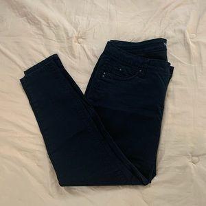 Black Royalty Jeans